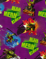 tmnt wrapping paper children s wrapping paper gift wrap