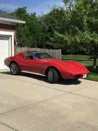 chevrolet corvette questions is it worth restoring a garage kept