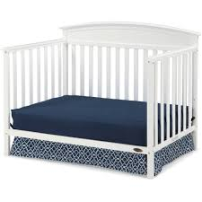Graco Crib Convertible Graco Benton 5 In 1 Convertible Crib And Bonus Kolcraft Mattress