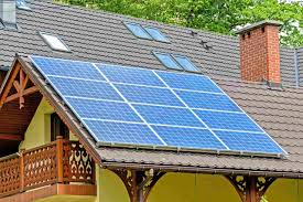 solar panels on houses how much roof space is needed for solar panels understand solar