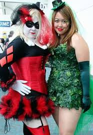 Poison Ivy Halloween Costume Ideas Size Poison Ivy Betty Pamper Cosplay