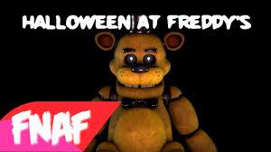 100 halloween at freddy s five nights at freddy u0027s