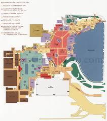 Mgm Grand Las Vegas Floor Plan by What Happens In Vegas Deconcrete