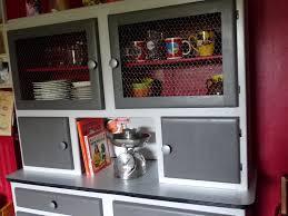 relooker un buffet de cuisine meuble cuisine vaisselier bahut vaisselier 4p blanc relooking de