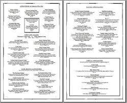 templates rustic wedding menu template also wedding menu