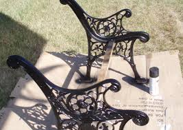 Wrought Iron Outdoor Swing by Bench Iron Outdoor Bench Charm Outdoor Iron Bench Cushion