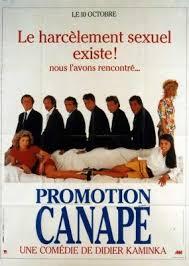 promotion canapé affiche promotion canape didier kaminka grace de capitani affiches