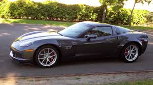 2010 zr1 corvette for sale sold 2010 corvette z06 cyber gray 4 for sale by corvette mike com