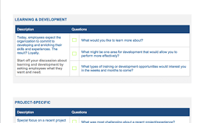 employee feedback and coaching templates download toolkit