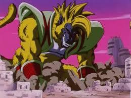 dragon ball theory goku didn u0027t super saiyan early