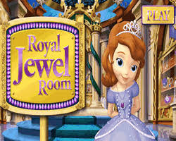 play free dress royal sofia games