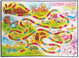 candyland castle creative event themes candy land national event pros