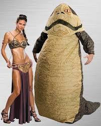Halloween Costume Princess Leia Inflatable Halloween Costumes Buycostumes