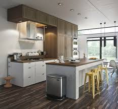 kitchen minimalist kitchen design with contemporary modular