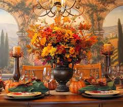 Fall Arrangements For Tables 40 Amazing Fall Centerpieces For Dining Room Table Myquirkycreation