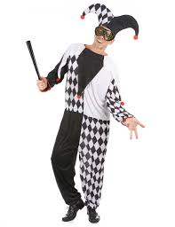 jester halloween costumes costume for men
