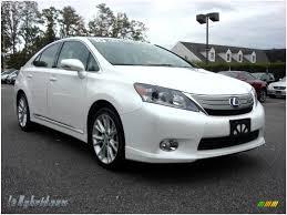 lexus is hs 2011 lexus hs 250h reviews auto and new car test drive electric