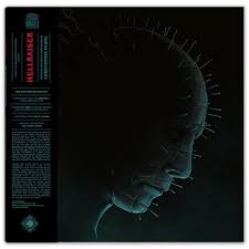 30th anniversary u0027hellraiser u0027 soundtrack poster steelbook and
