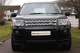 toyota land rover truck land rover freelander 2 2 2sd4 hse 5dr 4wd auto shmoo