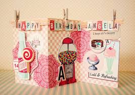 how to make a really cool birthday card home decorating