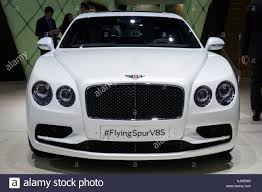 bentley flying spur interior 2016 flying spur stock photos u0026 flying spur stock images alamy