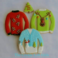 sweater cookie cutter sweaters dec 15 cookie connection