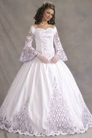 western wedding dresses western indian wedding dresses