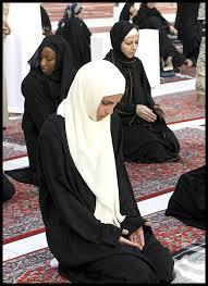 muslim women dress code u0026 style in america during praying