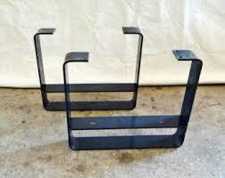 U Shaped Table Legs Set Of 2 Metal Dining Table Legs U Shaped
