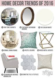 home decor images 2016 home decor trends how you can make them family friendly