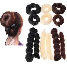 hair bun maker easy bun maker 2pcs set lacuna sales