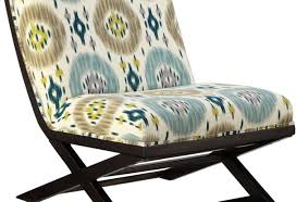 Patterned Living Room Chairs Furniture Armless Accent Chair Accent Chairs Under 100