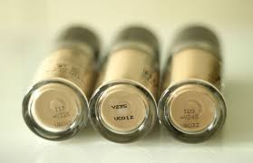 new make up for ever ultra hd invisible cover foundation in y225