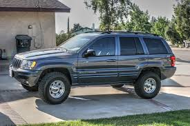 cherokee jeep 2000 2000 jeep grand cherokee limited before lift jeep wj pinterest