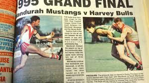 1995 the year that was photos mandurah mail