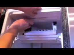 how to fix warm side by side kenmore elite refrigerator