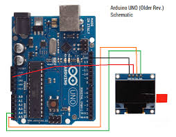 interfacing 0 96 u2033 oled display with arduino uno cyan infinite