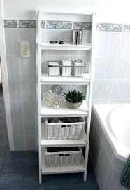 white bathroom shelves u2013 lamdepda info