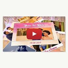 Digital Save The Date Get Creative Save The Date Videos Digital Save The Date Invitations