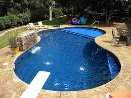 pool ideas 19 swimming pool ideas for a small backyard homesthetics
