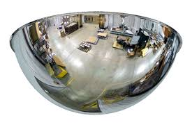 Blind Corner Mirror Convex Mirror U2013 Zhejiang Eastsea Rubber Factory