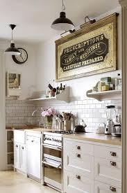 vintage kitchen decor ideas 34 best vintage kitchen decor ideas and designs for 2018