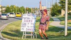 5 hilarious fantasy football punishments from the 2015 nfl season