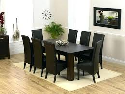 12 Seater Oak Dining Table Dining Room Tables 12 Seater Sustani Me