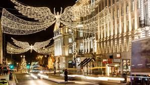 a classic christmas in london a traveler s yourself a merry london christmas at these 6 hotels