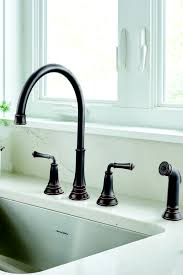 delancey kitchen faucet collection from american standard