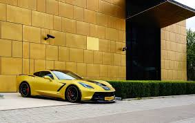 corvette stingray 2014 top speed excellent handling at a top speed of 320 km h kw coilover kit for