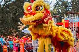 new years events in houston these are the 5 best lunar new year celebrations across town
