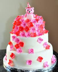 teddy bear flower cake sweet kat u0027s creations