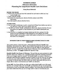 advance directive forms advanced directives 5 advanced directives